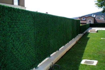 Bahçeler İçin En Uygun Güvenlik Çit Sistemleri
